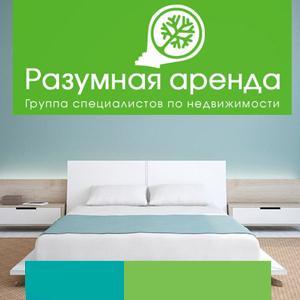 Аренда квартир и офисов Раевского