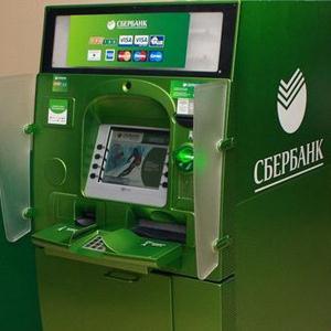 Банкоматы Раевского