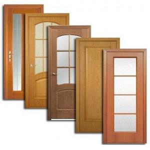 Двери, дверные блоки Раевского