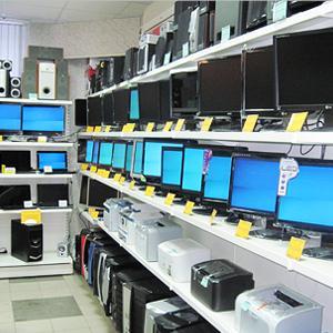 Компьютерные магазины Раевского