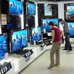Магазины электроники Раевского