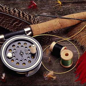 Охотничьи и рыболовные магазины Раевского