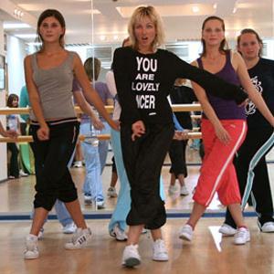 Школы танцев Раевского