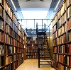 Библиотеки в Раевском