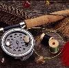 Охотничьи и рыболовные магазины в Раевском