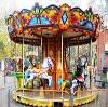 Парки культуры и отдыха в Раевском