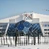 Спортивные комплексы в Раевском