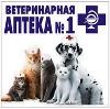 Ветеринарные аптеки в Раевском