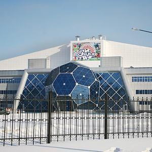 Спортивные комплексы Раевского