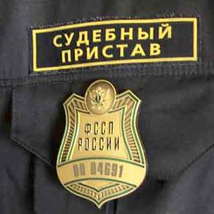 Судебные приставы Раевского