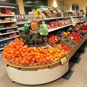 Супермаркеты Раевского