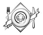 Культурно-развлекательный комплекс Олимп - иконка «ресторан» в Раевском